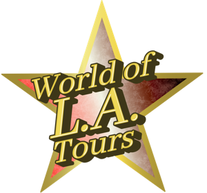 World of L.A. Tours logo
