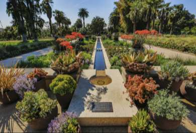 ​Huntington Library and Gardens​ image